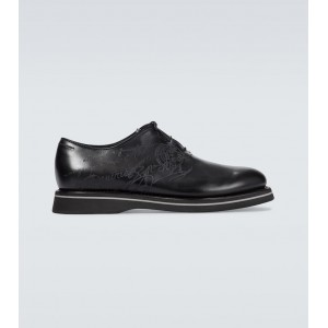 Berluti Men's Leather shoes Going Out Business Casual stores 75JED