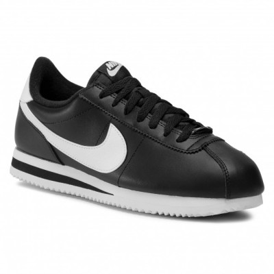 Men's Black Textile Footwear NIKE Going Out Fashion in store U0WPL