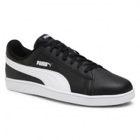 Men's Black Textile Trainers PUMA For Work comfortable outlet KHU54