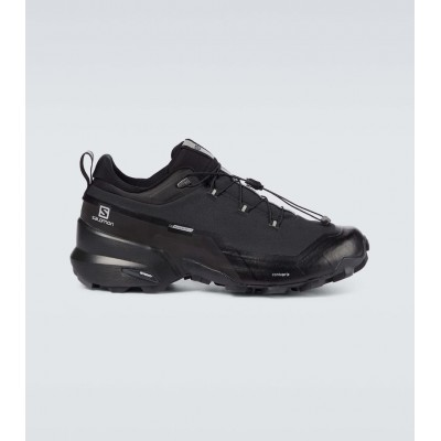 and wander Men's and wander x Salomon CROSSHIKE CSWP sneakers In Tall Casual in store LLMIA