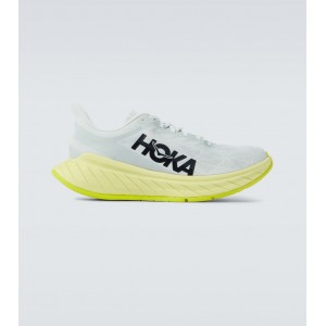 Hoka One One Men's Carbon X 2 sneakers Going Out online shopping stores 8XB8W