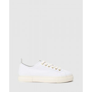 Barney Cools Men's Poolside Sneakers White 2021 Spring boutique shopping CT5XR7284