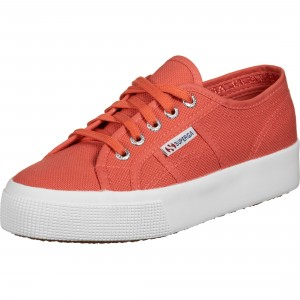 Men's red Superga 2730 Cotu For Work on style Online 3Q8TQ