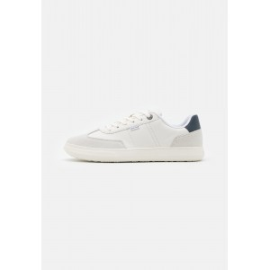 Tommy Hilfiger Men's ivory SEASONAL MIX CUPSOLE - Trainers For Work Sale stores FSHPY