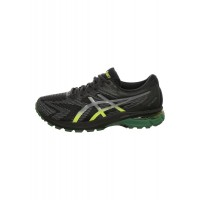 ASICS Men's grey Neutral running shoes In Tall Clearance Sale in store 5349A